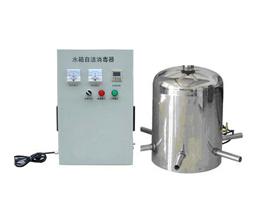水箱自洁器消毒器